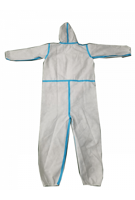PPE Coverall Protective Suits